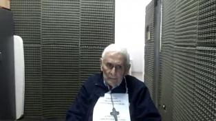 En un nuevo juicio, el genocida Etchecolatz rechazó la legitimidad del tribunal que lo juzga