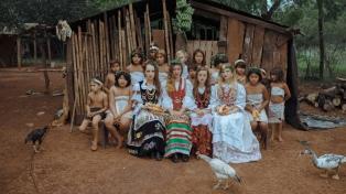 Anunciaron a los ganadores del premio de fotografía digital de la Unión Europea en Argentina