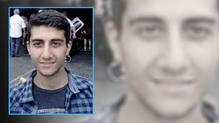 La madre y los allegados de Arshak convocan a Tribunales por el cambio de carátula y pase a fuero federal