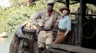 """Disney prepara la secuela de """"Jungle Cruise"""""""