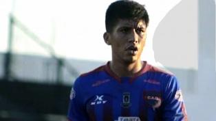 """Condenaron por cinco años al jugador Nahuel Zárate por """"homicidio culposo"""""""