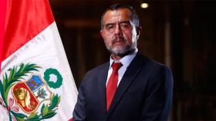 Quién es Íber Maraví, el ministro que simboliza una nueva batalla política