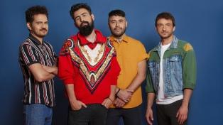 """Ahyre inicia gira nacional para mostrar el repertorio folclórico grabado """"En concierto"""""""