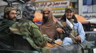 Murieron 34 combatientes de la resistencia afgana en Panjshir