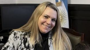 Denuncian que una senadora bonaerense del PRO le pagaba a la empleada doméstica con un contrato de la Cámara