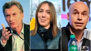 """""""La sociedad no va a perder la memoria del desastre que hicieron Macri, Vidal y Larreta"""""""