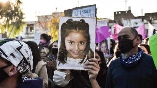 Realizaron una nueva marcha pidiendo por la aparición de Guadalupe Lucero
