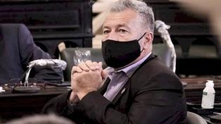 """Habló el diputado baleado en Corrientes: """"No necesito un culpable urgente, sino que se cumplan todos los pasos de la investigación"""""""
