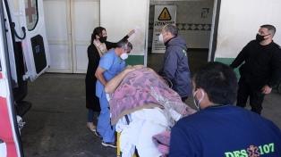 Denunciaron presión policial sobre uno de los testigos del atentado a Miguel Arias