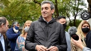 Randazzo pierde dos candidatos en Lomas de Zamora que se pasan al Frente de Todos