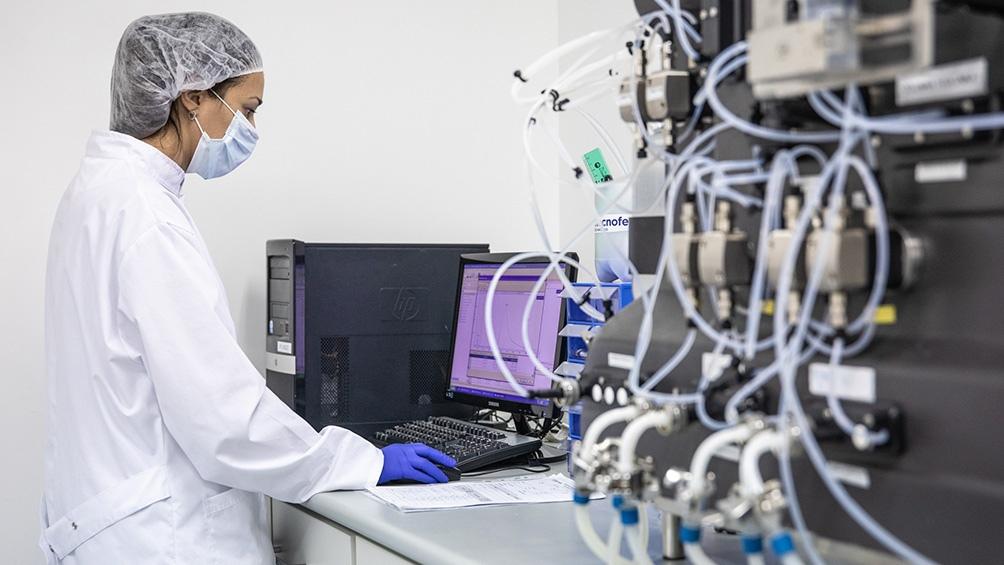 En Santa Fe, la Universidad del Litoral encaró un proyecto junto a Cellargen y Biotecnofe. (Foto: UNL)
