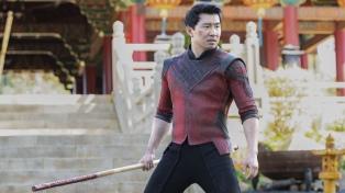 """""""Shang-Chi"""" mantiene su recaudación en más de 10 millones de dólares"""