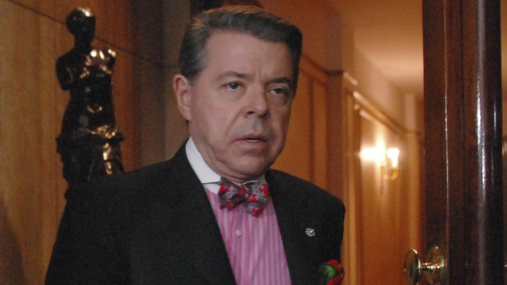 Oyarbide inició su carrera judicial en 1976.