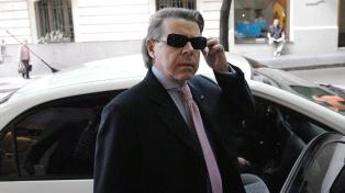 Murió el exjuez federal Norberto Oyarbide