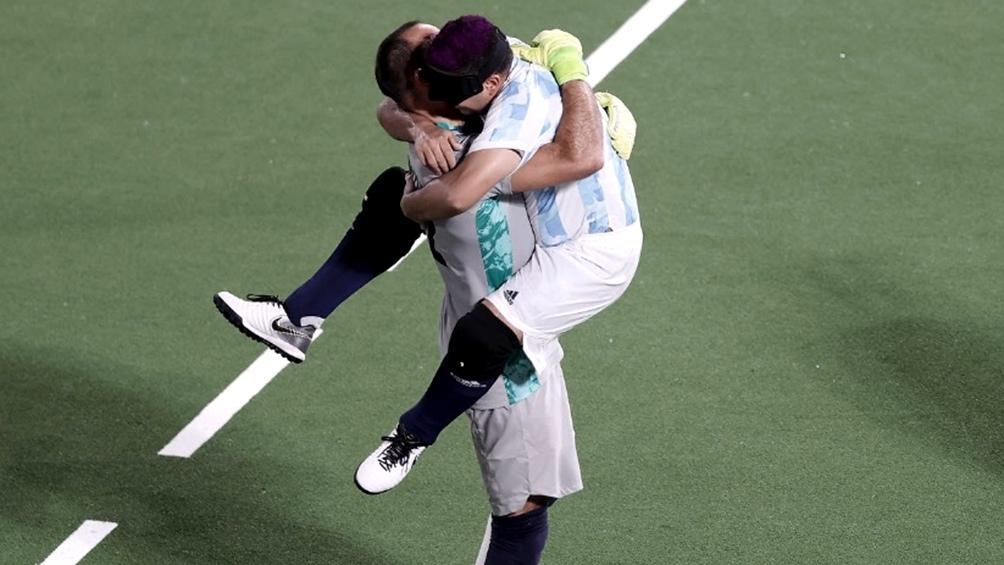 Con la medalla lograda este sábado, Argentina totalizó 9 en Tokio 2020.
