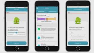 """""""Mi Reloj Interno"""", la app creada por científicas argentinas que permite mejorar el descanso"""