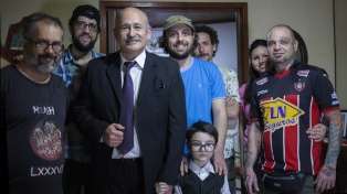 El Enacom financiará una serie sobre la dictadura y derechos humanos