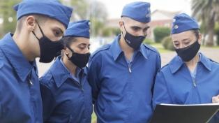 Abrieron la inscripción para la carrera de oficiales penitenciarios bonaerenses