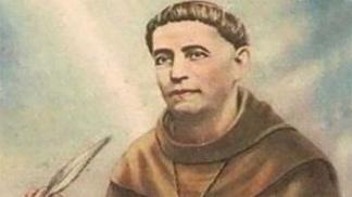 Fray Mamerto Esquiú.