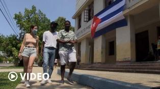 Cuba aprobó el uso de emergencia de su vacuna Soberana en menores