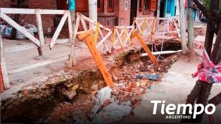 Barrios populares inaccesibles, la doble discriminación para las personas con discapacidad
