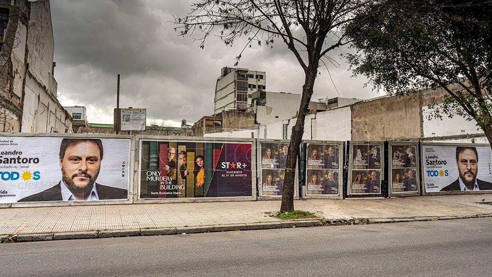 Un cambio en el Código Urbanístico favoreció la construcción de edificios de altura. Foto: Pepe Mateos.
