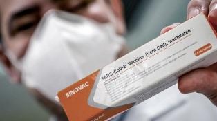 Brasil suspendió la distribución de 12 millones de vacunas Sinovac
