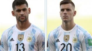 Romero y Lo Celso serán multados cuando regresen a Tottenham