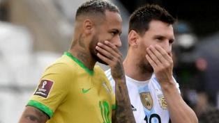 """Tras el papelón, la FIFA promete """"una decisión a su debido tiempo"""""""