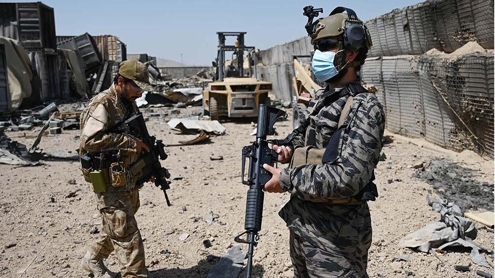 Tras su fulminante victoria sobre las tropas gubernamentales en agosto y la retirada de Estados Unidos, los talibanes buscaban sofocar a los combatientes parapetados en el montañoso valle del Panjshir, algo que no lograron ni soviéticos ni el primer Gobie