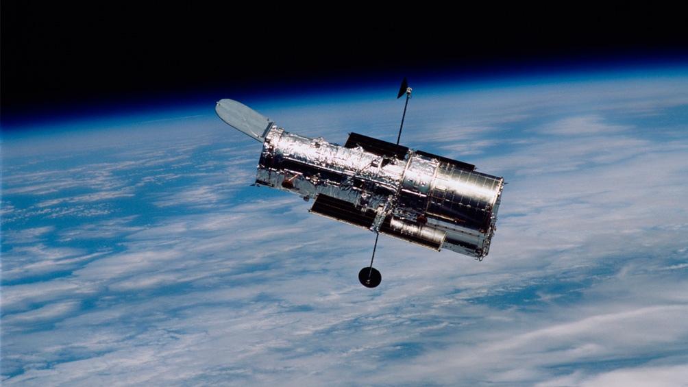 El trabajo se basó en observaciones realizadas con el telescopio espacial Hubble. Foto: NASA.