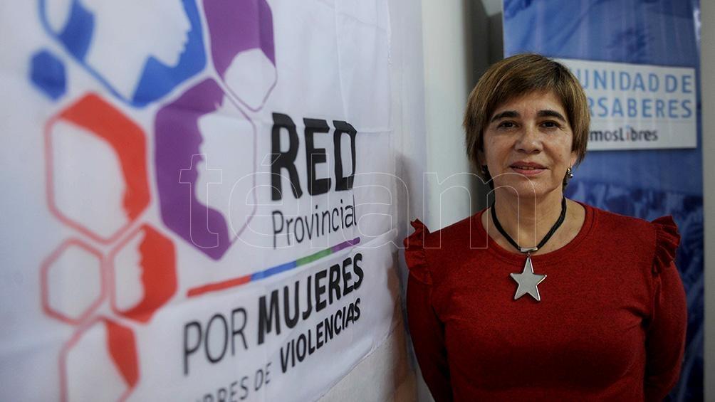 La entidad orotgará subsidios a las mujeres que quieran mejorar su casa. Foto: Eva Cabrera.