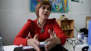 Una red de mujeres mejorará las viviendas de un centenar de sobrevivientes de violencia de género