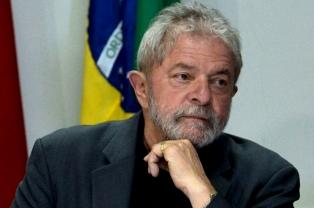 """Lula: """"En lugar de sumar, Bolsonaro estimula la división, el odio y la violencia"""""""