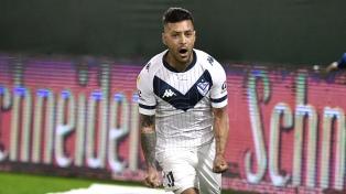 Vélez goleó a Unión con una gran contundencia en el segundo tiempo