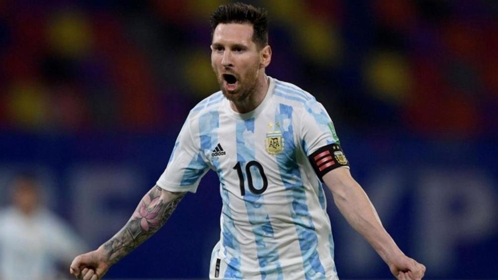 La AFA le agradeció al público por agotar las entradas para duelo ante Bolivia