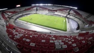 Argentina confirmó dónde será local en octubre y noviembre