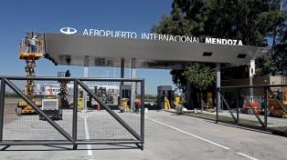 El Gobierno habilitó dos corredores seguros en la provincia de Mendoza
