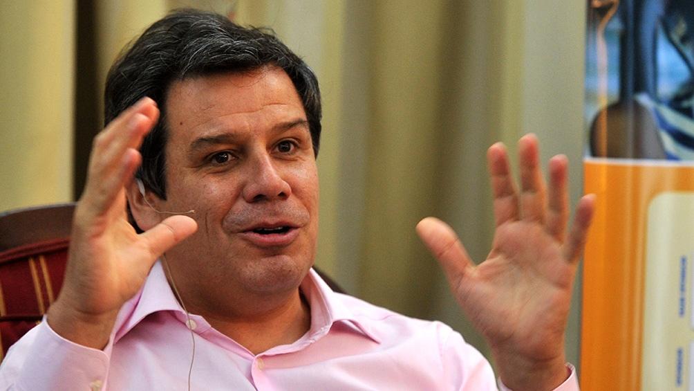 """Manes celebró la fiesta cívica y admitió que en la oposición """"hay diferentes identidades"""""""