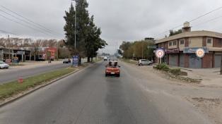 Detuvieron a tres gendarmes acusados de robar un almacén y apuntar con un arma a una niña