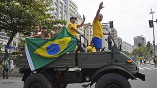 Bolsonaro y su punto de bifurcación
