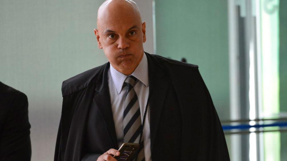 El mandatario mantiene un pulseada con la Corte por las investigaciones del juez Alexandre de Moraes