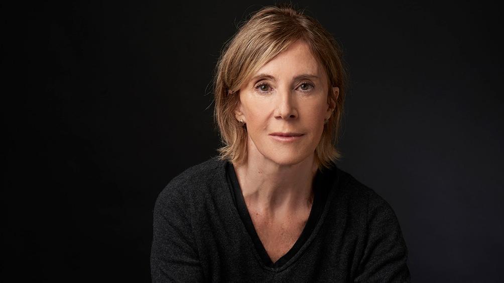 """La autora de obras como """"Elegía Joseph Cornell"""", """"Objeto Satie"""" y """"Cartas extraordinarias""""."""