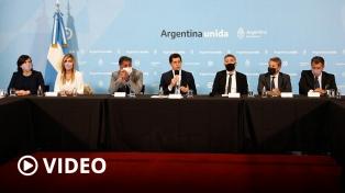 Gobierno y medios asumieron un compromiso contra la difusión de contenidos falsos en las PASO