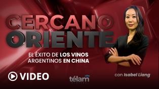 El boom de los vinos argentinos