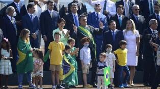 """El titular de Diputados le advirtió a Bolsonaro: """"No hay espacio para extremismos"""""""