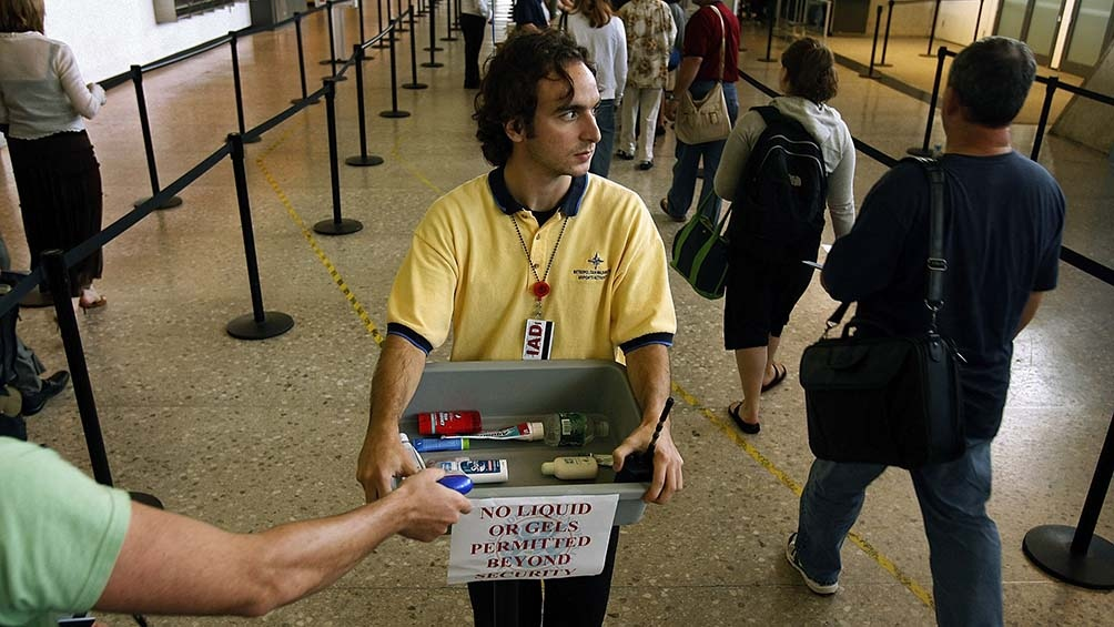 Lo que antes se tomaba como un pasajero molesto hoy es considerado una amenaza. Foto: AFP