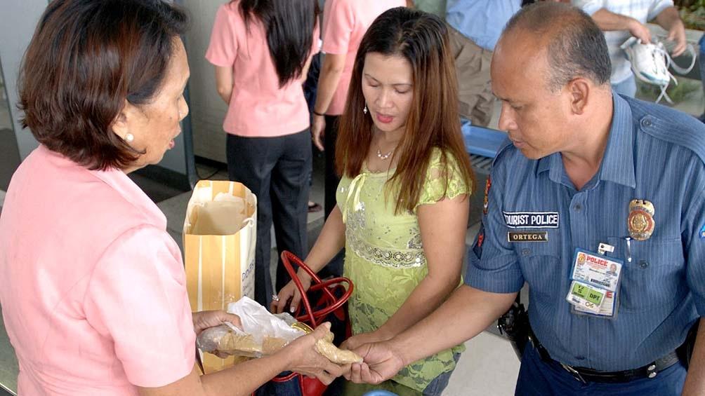 Desde entonces, todo el equipaje, el de mano y el que se envía a la bodega, se pasa por Rayos X. Foto: AFP