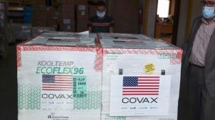 Estados Unidos donará 500 millones de vacunas a países con menos recursos