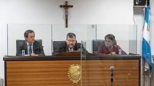 El cura Nicolás Parma fue condenado a 17 años por abuso sexual de dos seminaristas